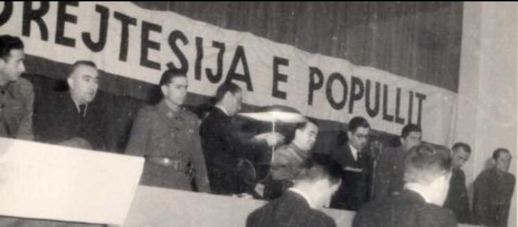 Klasa punetore Drejtësia e popullit